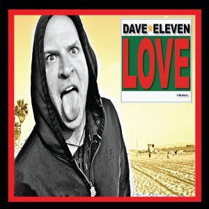 Dave Eleven アーティスト写真