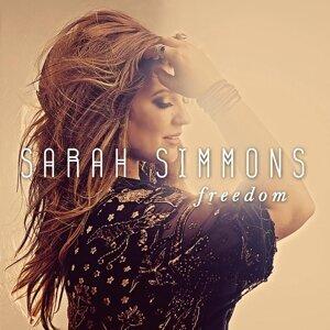 Sarah Simmons 歌手頭像