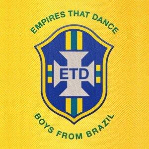 Empires That Dance アーティスト写真