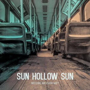 Sun Hollow Sun アーティスト写真
