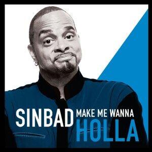 Sinbad 歌手頭像