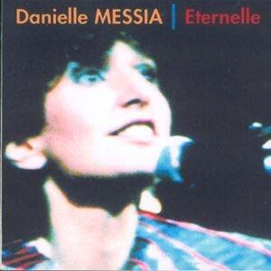 Danielle Messia 歌手頭像
