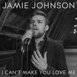 Jamie Johnson 歌手頭像