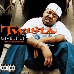 Twista feat. Pharrell Williams 歌手頭像