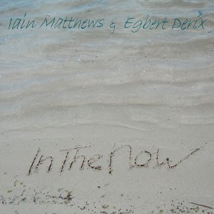 Iain Matthews & Egbert Deríx 歌手頭像