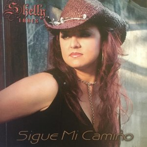 Shelly Lares 歌手頭像