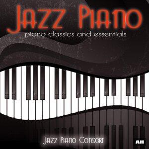 Jazz Piano Consort アーティスト写真