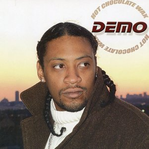 DeMO 歌手頭像