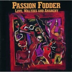 Passion Fodder 歌手頭像