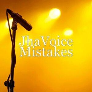 JhaVoice 歌手頭像