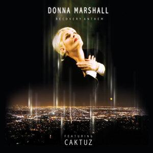 Donna Marshall 歌手頭像