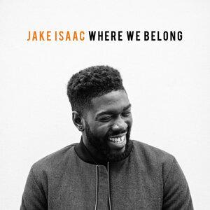 Jake Isaac 歌手頭像