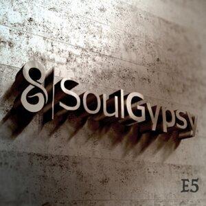 SoulGypsy 歌手頭像