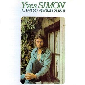 Yves Simon (尤維‧賽門) 歌手頭像
