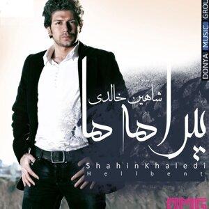 Shahin Khaledi 歌手頭像