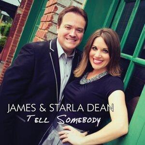 James & Starla Dean アーティスト写真