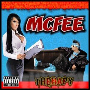 McFee 歌手頭像