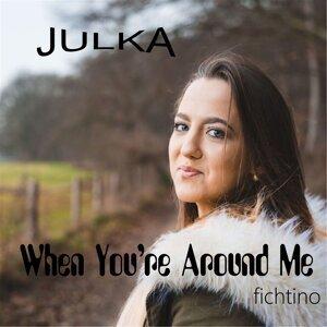 Julka 歌手頭像