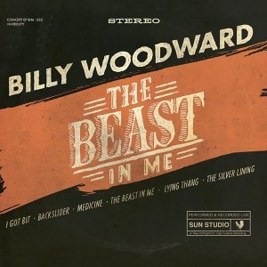 Billy Woodward 歌手頭像