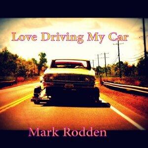 Mark Rodden 歌手頭像