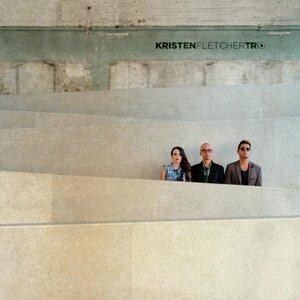 Kristen Fletcher Trio アーティスト写真