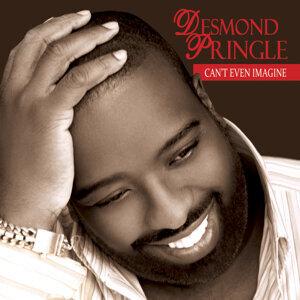Desmond Pringle