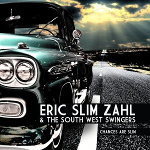 Eric 'Slim' Zahl & the South West Swingers 歌手頭像