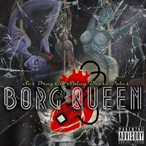 Borg Queen 歌手頭像