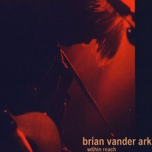 Brian Vander Ark (the Verve Pipe)