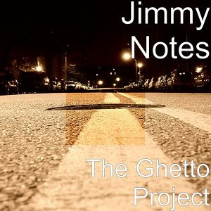 Jimmy Notes 歌手頭像