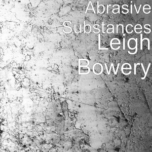 Abrasive Substances
