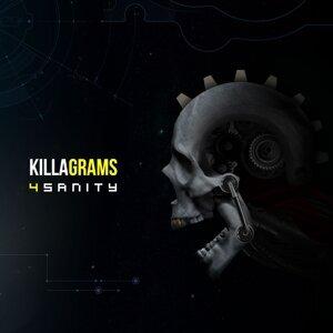 Killagrams アーティスト写真