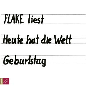 Flake 歌手頭像