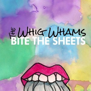 The Whig Whams アーティスト写真