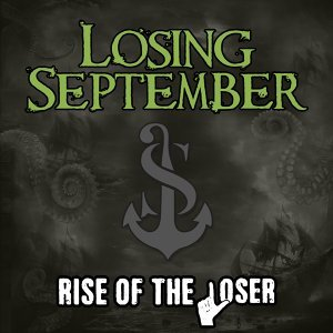 Losing September 歌手頭像