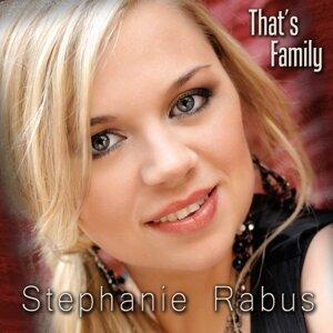 Stephanie Rabus アーティスト写真