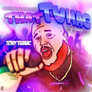 Tony Tumac 歌手頭像