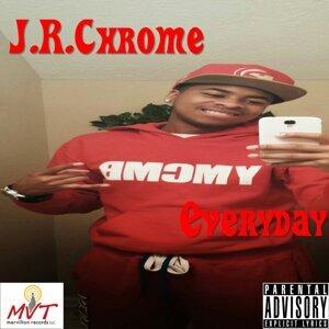 J.R. Chrome 歌手頭像