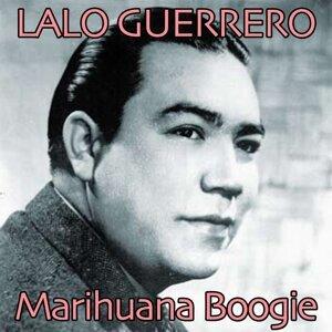 Lalo Guerrero 歌手頭像
