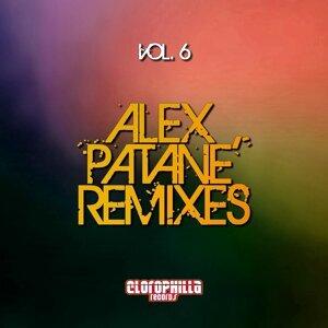 Alex Patane'