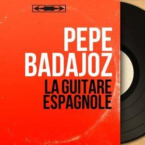Pepe Badajoz 歌手頭像