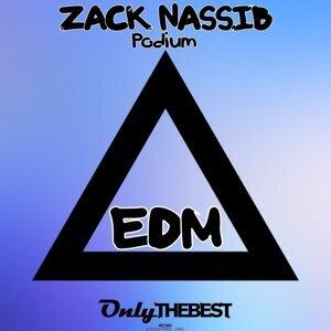 Zack Nassib 歌手頭像