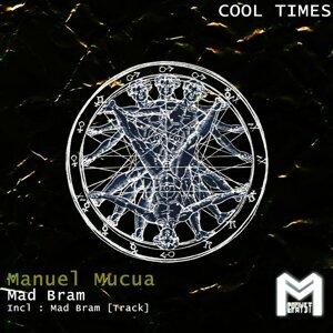 Manuel Mucua, Mad Bram 歌手頭像