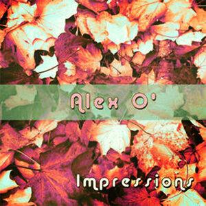 Alex O 歌手頭像