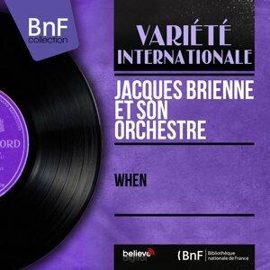 Jacques Brienne et son orchestre 歌手頭像