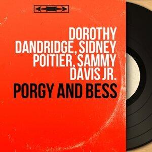 Dorothy Dandridge, Sidney Poitier, Sammy Davis Jr. 歌手頭像