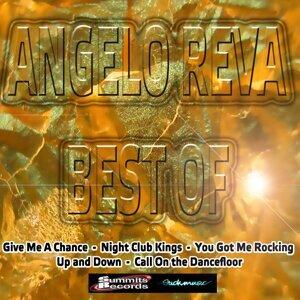 Angelo Reva 歌手頭像