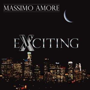 Massimo Amore アーティスト写真