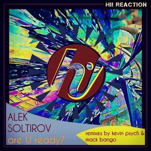 Alek Soltirov 歌手頭像