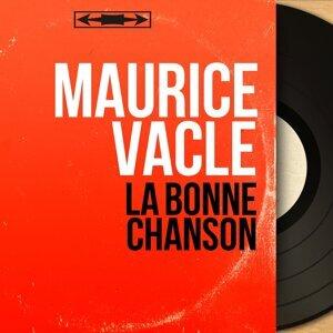 Maurice Vacle アーティスト写真